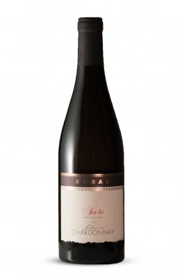 Korak Chardonnay Sur Lie