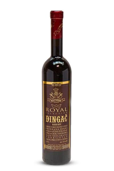 Matuško Dingač Royal