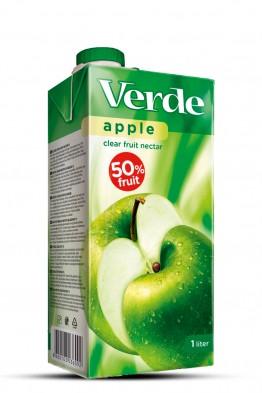 Verde jabuka