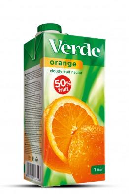 Verde naranča
