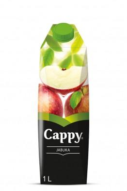 Cappy jabuka nektar