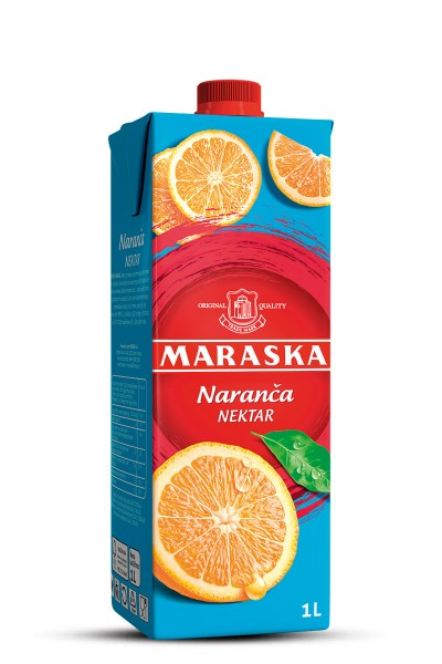 Maraska naranča nektar