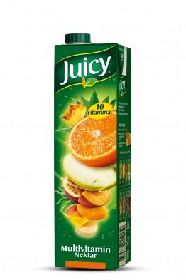 Juicy multivitamin