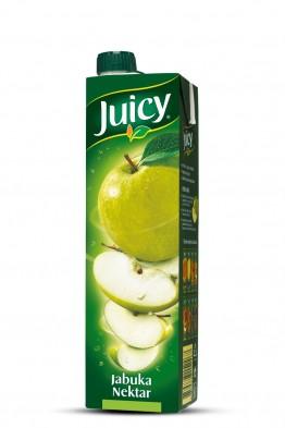 Juicy jabuka nektar