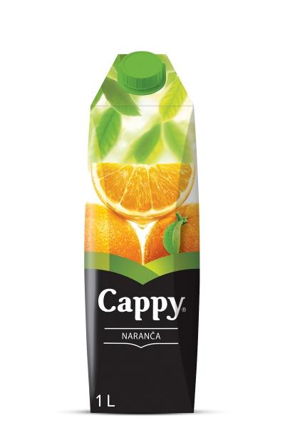 Cappy naranča 50%