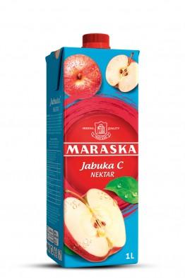 Maraska jabuka