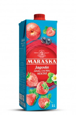 Maraska jagoda