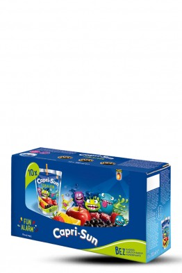 Capri sun Fun alarm 10-pack