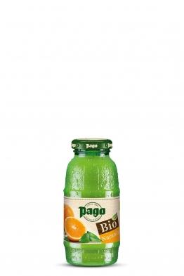 Pago Bio naranča 100%