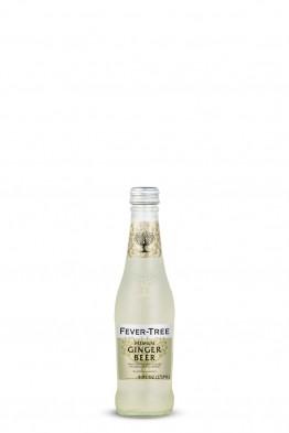 Tonic Fever Tree Premium Ginger Beer