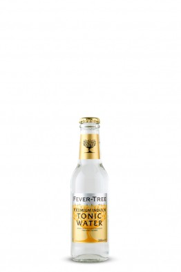 Tonic Fever Tree Tonic Water