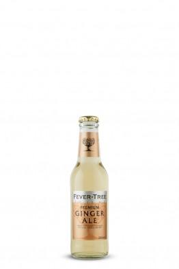Tonic Fever Tree Premium Ginger Ale