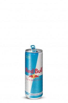 Red Bull bez šećera
