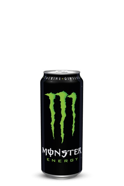Monster Green
