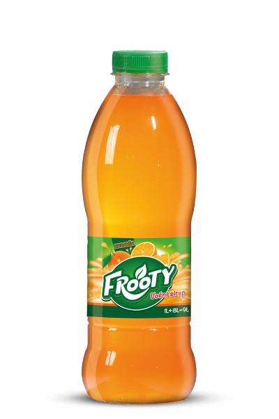 Frooty naranča