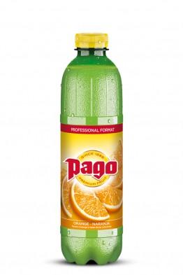 Pago naranča nektar