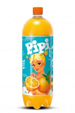 Pipi naranča