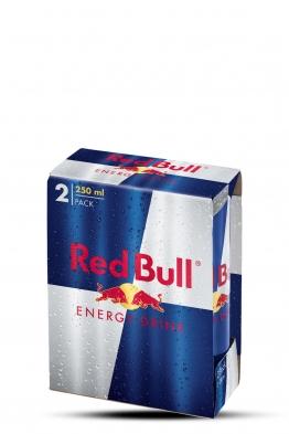 Red bull 2-Pack