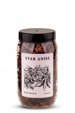 Začin Botanica zvjezdani anis