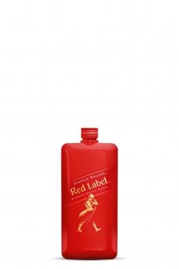 Johnnie Walker Red pocket whisky