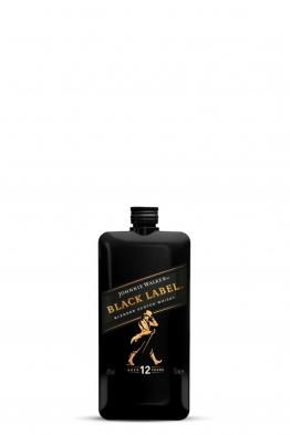 Johnnie Walker Black Label 12yo pocket edition whisky