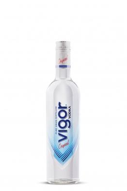 Vigor Original vodka