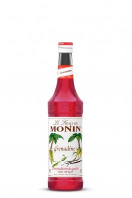 Monin Grenadina sirup