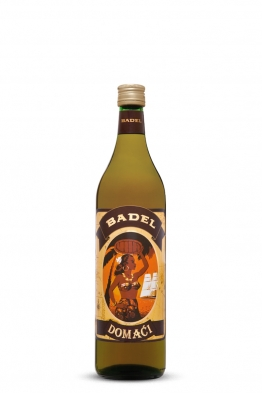Domaći Badel