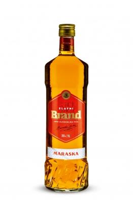 Zlatni Brand Maraska