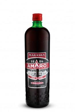 Amaro Zara Maraska