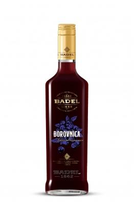 Borovnica Badel