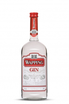 Wapping gin