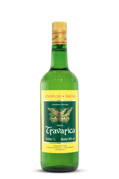Travarica Vinoplod