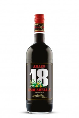 Amaro 18 Illva Saronno