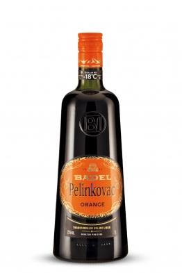 Pelinkovac Orange Badel