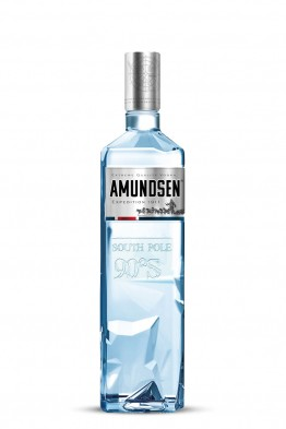 Amundsen Expedition vodka