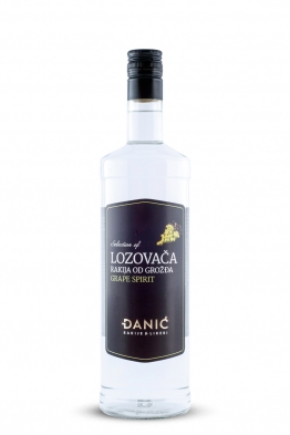 Lozovača Đanić