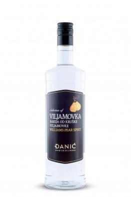 Viljamovka Đanić