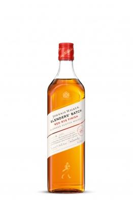 Johnnie Walk. Red Rye Finish/ Blenders Batch whisky