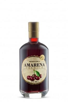 Amarena Premium Maraska