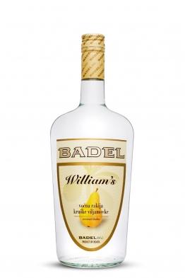 Williams Badel