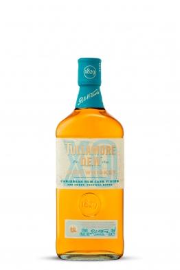 Tullamore Dew XO whiskey