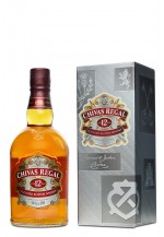 Chivas Regal 12yo whisky