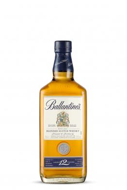 Ballantines 12yo whisky