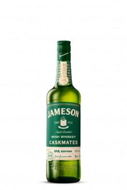Jameson Caskmates IPA whiskey