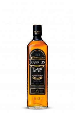 Bushmills Black whiskey