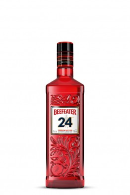 "Beefeater ""24"" gin"