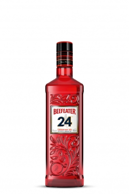 """Beefeater """"24"""" gin"""