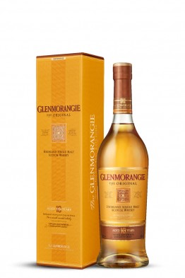Glenmorangie Original 10yo whisky