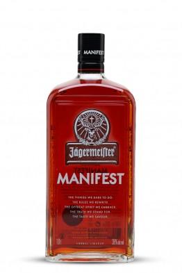 Jagermeister Manifest (Anis, Vanilija)
